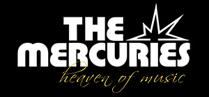 Logo The Mercuries